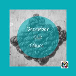 "December Clubs - The best of 2020 and ""Santa, I know him!"""