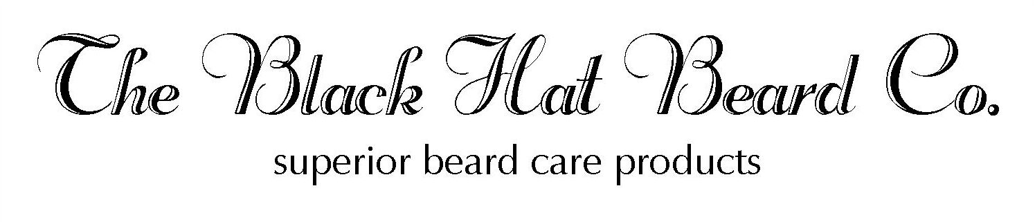 The Black Hat Beard Company