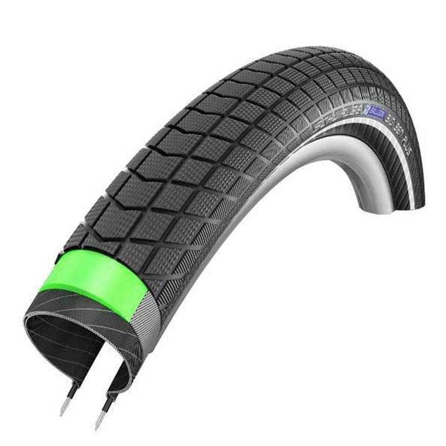 Big Ben Plus Tire Parts & Accessories Schwalbe