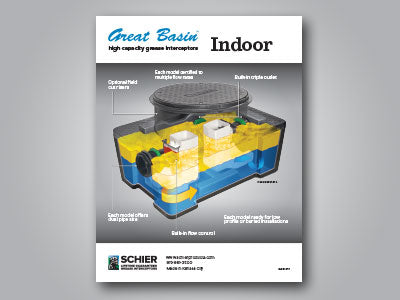 Great Basin™ Indoor Brochure