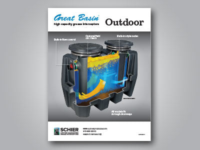 Great Basin™ Outdoor Brochure