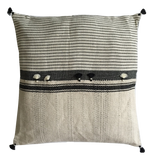 Injiri - Khadi Cushion Cover - Small