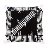 Safomasi - Shibuya Cushion Cover