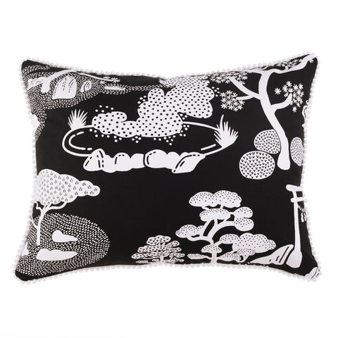 Safomasi - Zen Cushion Cover - Small
