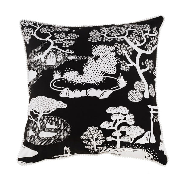 Safomasi - Zen Cushion Cover