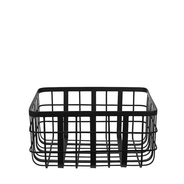 Louise Roe Frame Basket Small