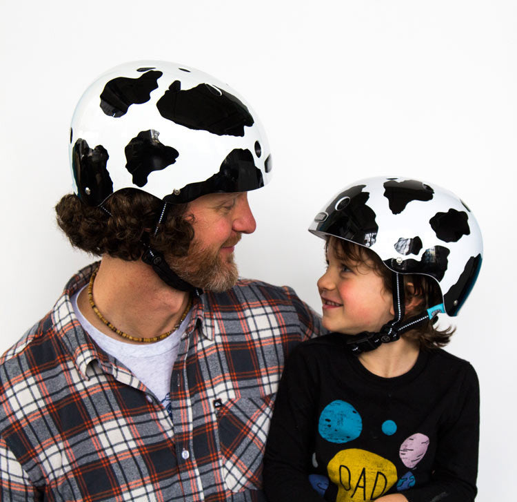 Moo (Little Nutty) - Nutcase Helmets - 2