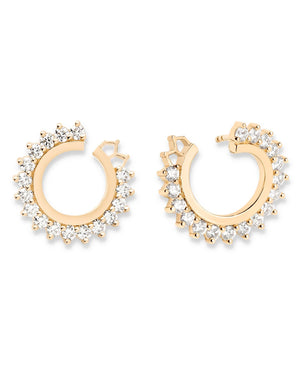 Diamond Earrings: Discover Luxury Fine Jewelry | Nouvel Heritage