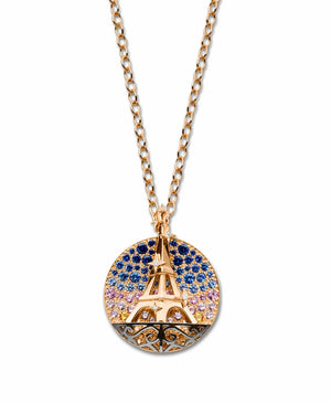 Paris Medallion: Discover Luxury Fine Jewelry | Nouvel Heritage
