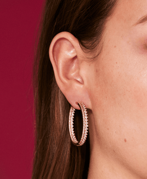 Lucie Hoops: Discover Luxury Fine Jewelry | Nouvel Heritage