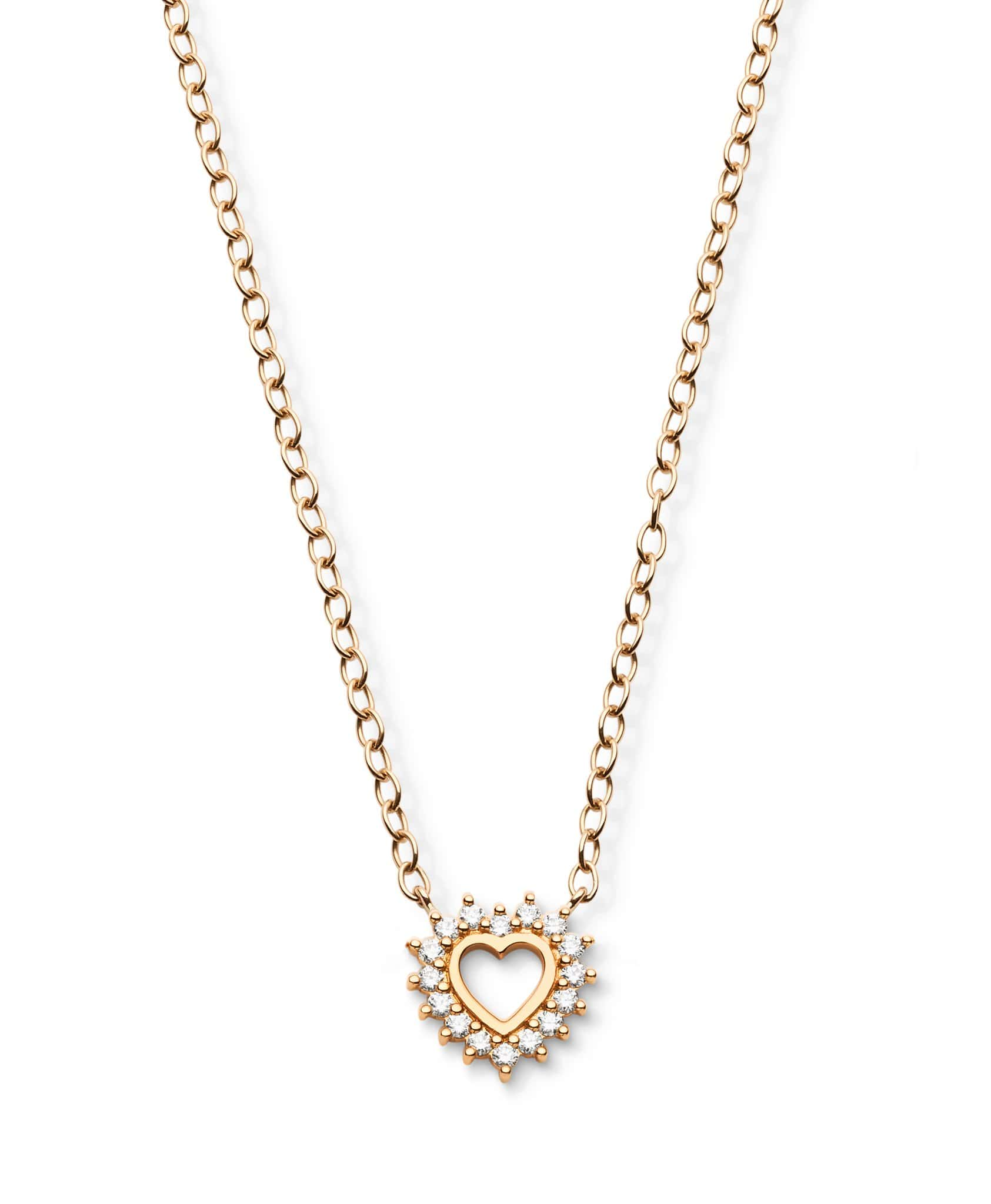 Medium Love Pendant: Discover Luxury Fine Jewelry | Nouvel Heritage