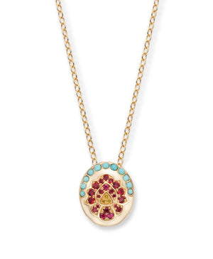 Mexico Medallion: Discover Luxury Fine Jewelry | Nouvel Heritage