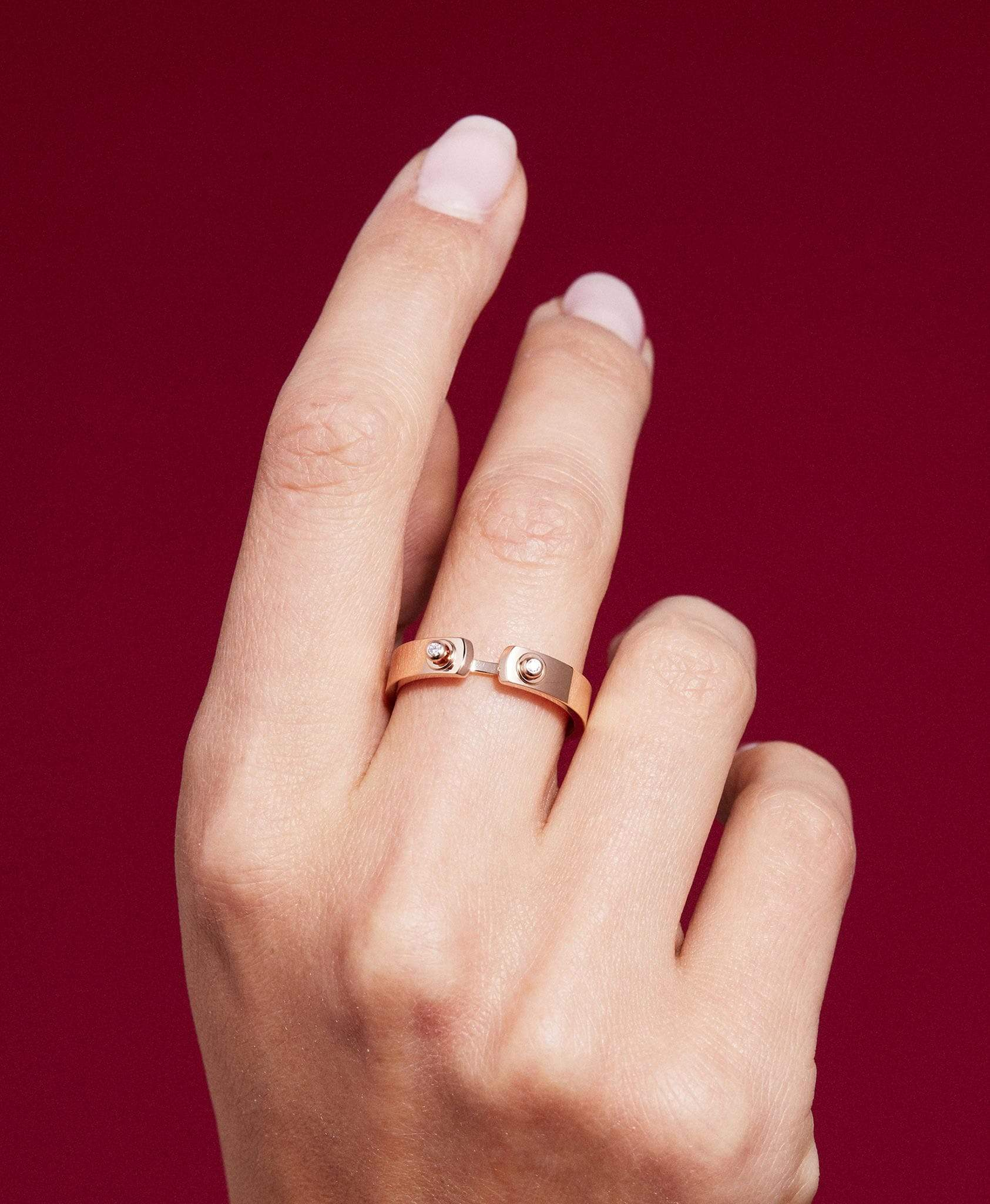 Monday Morning Mood Ring: Discover Luxury Fine Jewelry | Nouvel Heritage
