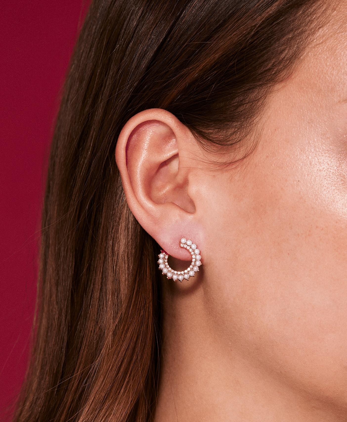 Pearl Earrings: Discover Luxury Fine Jewelry | Nouvel Heritage