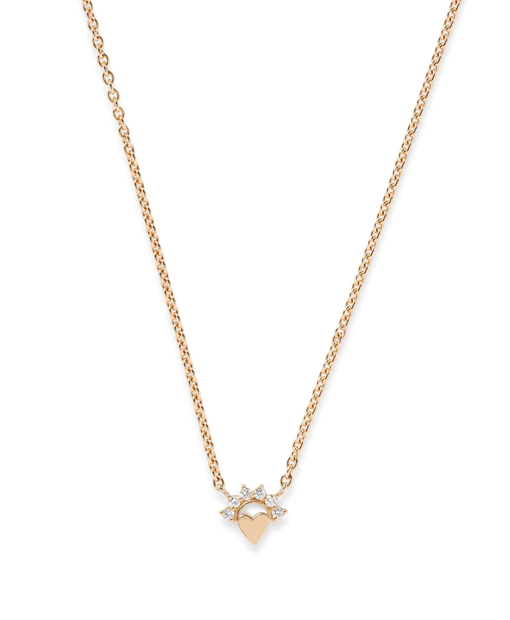 Small Love Pendant: Discover Luxury Fine Jewelry | Nouvel Heritage