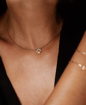 Small Luck Pendant: Discover Luxury Fine Jewelry | Nouvel Heritage