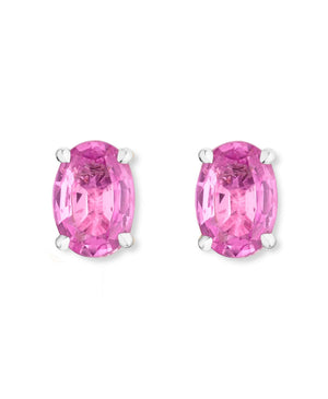 Talia Pink Tourmaline Diamond: Discover Luxury Fine Jewelry | Nouvel Heritage
