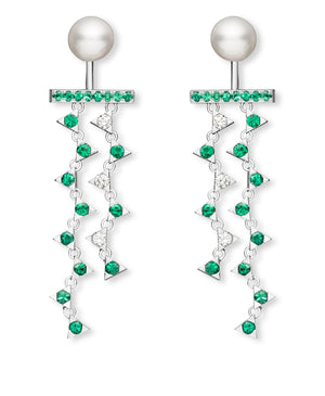 Tessa Pearl & Emerald: Discover Luxury Fine Jewelry | Nouvel Heritage
