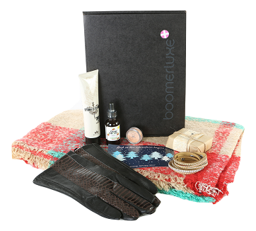 Boomerluxe Deluxe Monthly Subscription