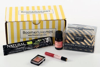 Copy of Boomerluxe Mini Three Month Subscription