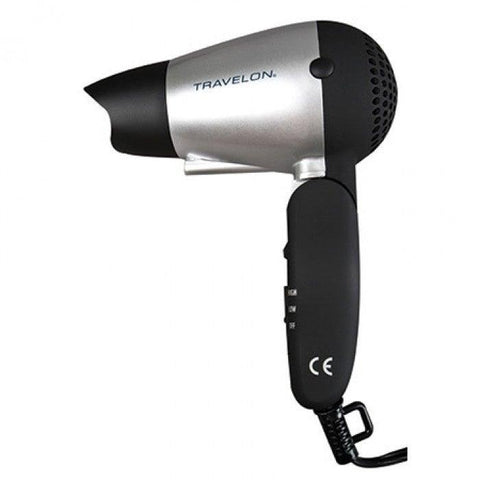 Travelon Dual Voltage Travel Hair Dryer