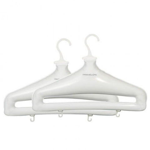 Travelon Set of 2 Inflatable Hangers