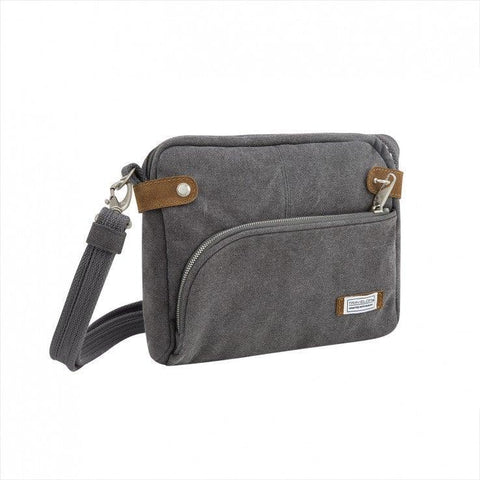 Travelon Anti-Theft Heritage Small Cross-Body
