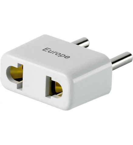 Go Travel Europe Adaptor