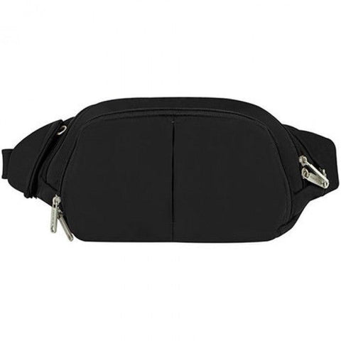 Travelon Anti-Theft Classic Light Slim Waistpack