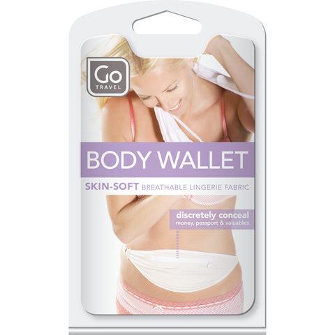 Design Go Body Pocket