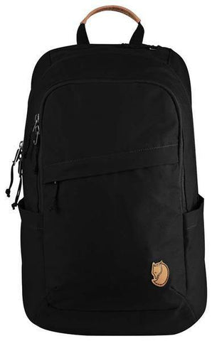 Fjallraven Raven 20L Backpack Black Colour