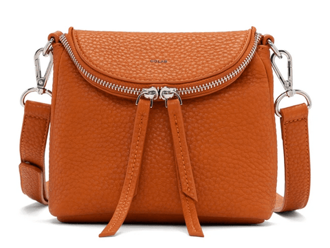 Co-Lab Small Pebble Crossbody