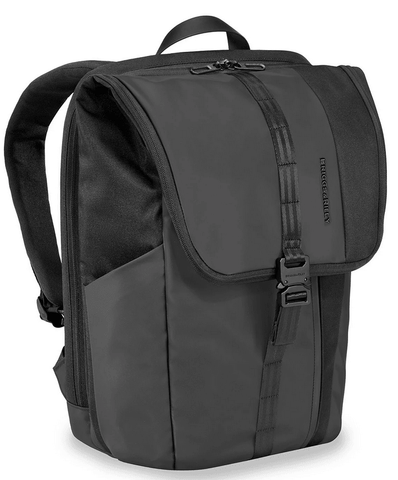Briggs & Riley Delve Large Fold-Over Backpack