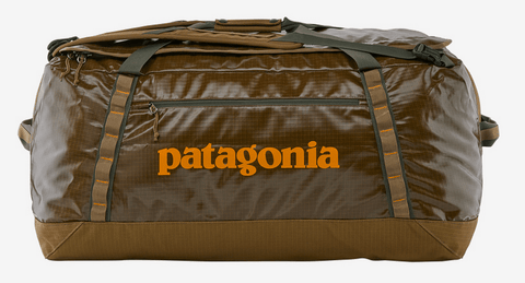 Patagonia 100L Black Hole Duffle Bag