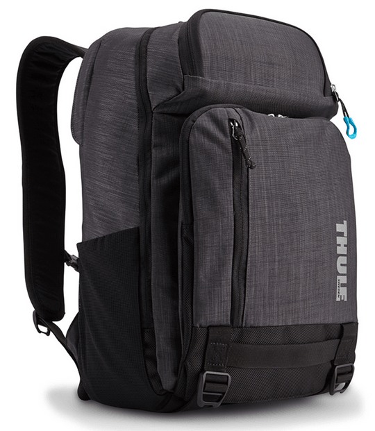 "Thule Stravan 15"" Backpack Black"