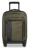 "Briggs and Riley ZDX 22"" Carry-On Expandable Spinner"