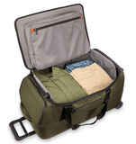 "Briggs and Riley ZDX 27"" Medium Upright Duffle"