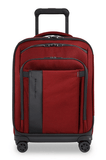 "Briggs & Riley ZDX 21"" International Carry-On Expandable Spinner"
