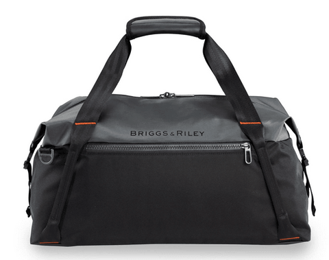 Briggs and Riley ZDX Cargo Satchel