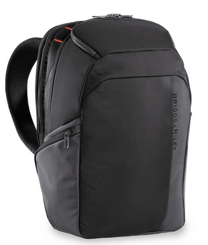 Briggs and Riley ZDX Cargo Backpack