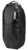Thule Chasm 90L Packable Duffle Backpack Black