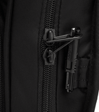 Pacsafe Metrosafe LS150 Anti-Theft Sling Backpack Lockable Zippers