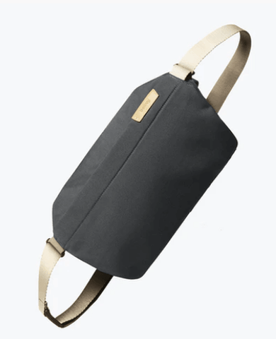 Bellroy Sling Bag Charcoal