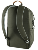 Fjallraven Raven 20L Backpack Backside