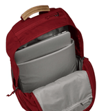 Fjallraven Raven 20L Backpack Interior Laptop Compartment