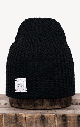 Upstate Stock Eco Cotton Wharf Skully