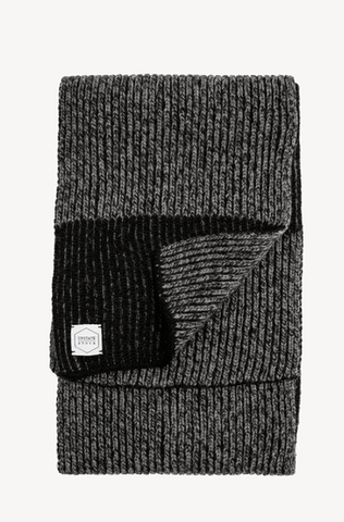 Upstate Stock Ragg Wool Scarf