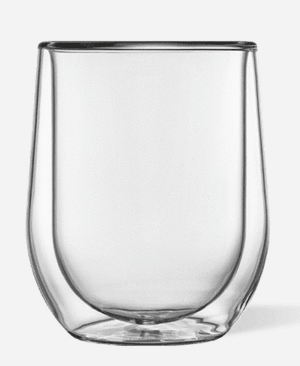 Corkcicle Stemless Glass Set