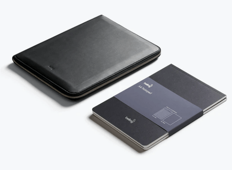 Bellroy A4 Work Folio