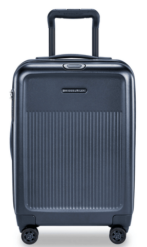 Briggs & Riley Sympatico International Carry-On Expandable Spinner